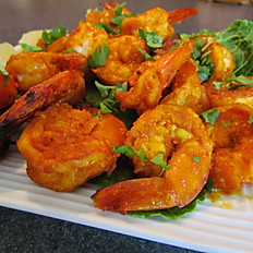 Tandoori Shrimps