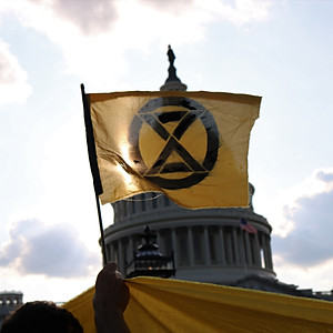 Extinction Rebellion DC