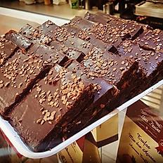 Brownies Negros