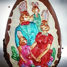 Ovo de Pascoa Personalizado 2