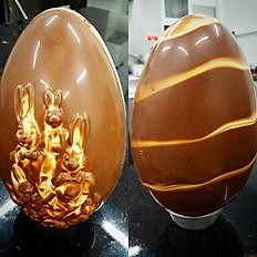 Ovo de Páscoa Personalizado 1