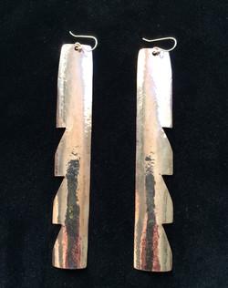 Harpoon Earrings