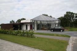 bozel huset i Odense