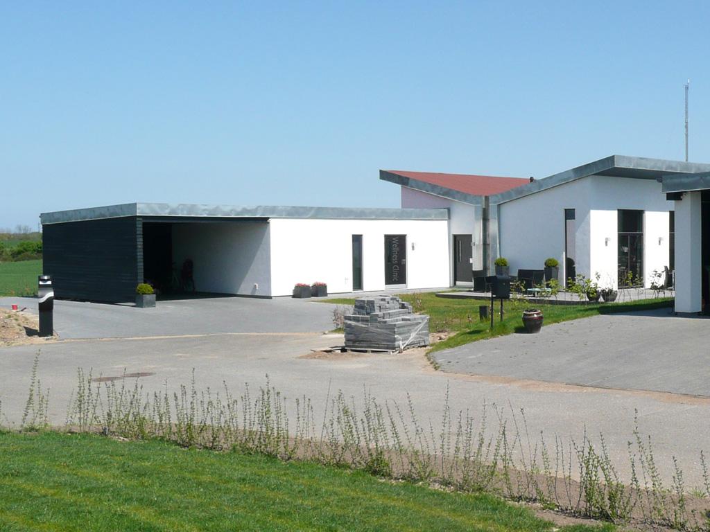 bozel huset i Sønderborg