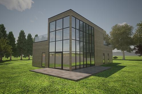 Stack1 - 180 m2