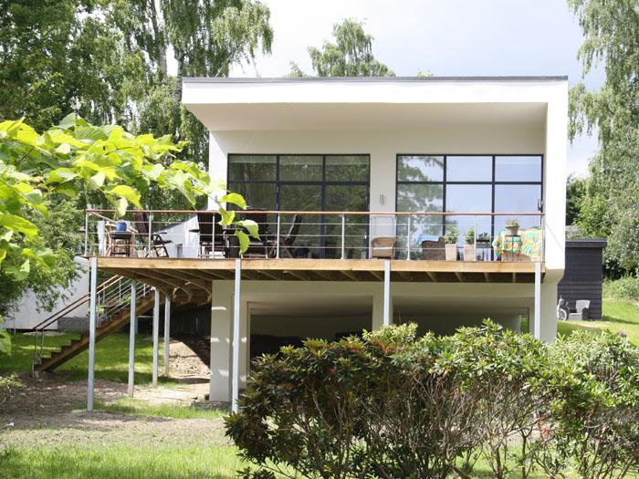 BOZEL huset i Hørsholm