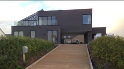 BOZEL hus i Hinnerup