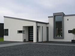 bozel huset i Randers