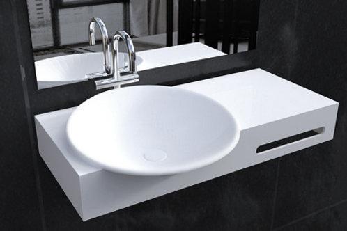 Stenhåndvask Bogø