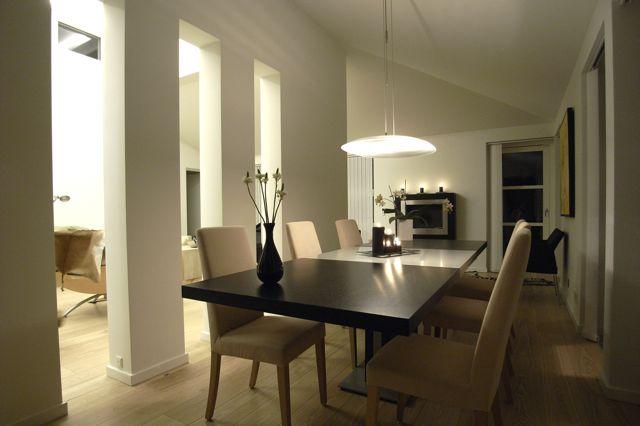 bozel huset i Viby