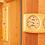 Thumbnail: Udendørs sauna Winnipeg