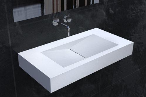 Stenhåndvask Sprogø