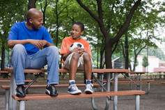 Mentoring is a priority in helping youths succeed!