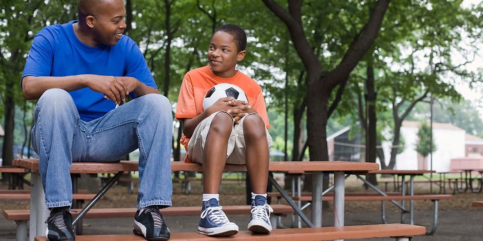 Educação e Relacionamento - Oficina de Coaching para Pais e Filhos