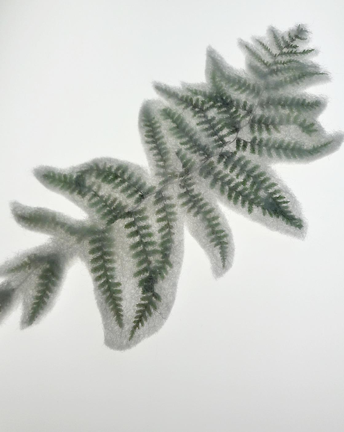 Varenblad (klein)