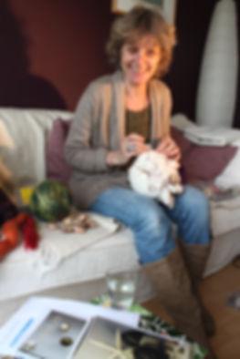 Pauline van der Baan