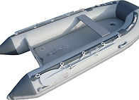 Air Deck Inflatable Boat 3.2 Metre