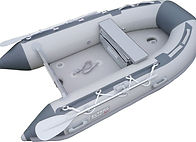 Air Deck Inflatable Boat 2.7 Metre