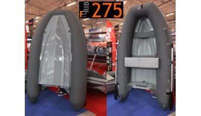 F-Rib 275 Small Foldable Boat