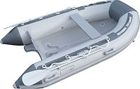 V Floor Inflatable Boat 2.7 metre