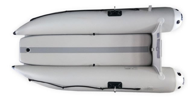 Takacat lite 240L Inflatable