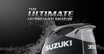 suzuki outobards