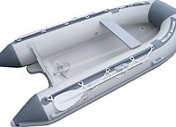 V Floor Inflatable Boat 3.2 metre