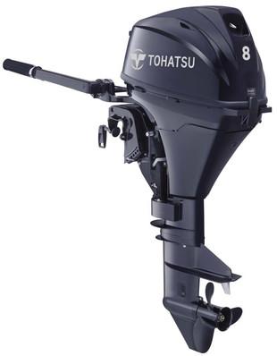 MFS 8B Tohatsu