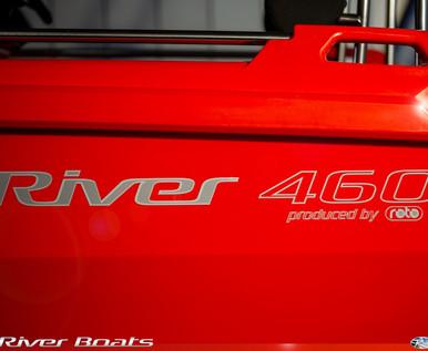 River 460