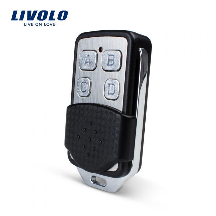 Remote Mini 4 Nút