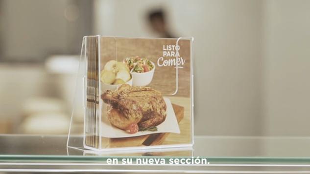 Mercadona. Listo Para Comer - Vídeo Loopita AdFilm
