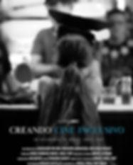 Proyecto Tiempo de Blues - Cartel Promoc