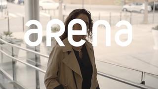 CC Arena  - Vídeo Loopita AdFilm