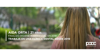 PAX Aida - Vídeo Loopita AdFil