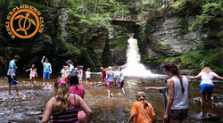 kecwaterfall