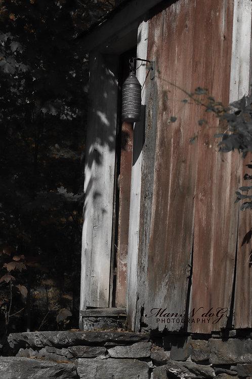 Rustic shed Salem,Ma