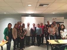 Auditoria Guayaquil 2019