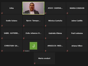 Auditoria 2015-08-2020