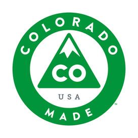 Made and Designed in Colorado