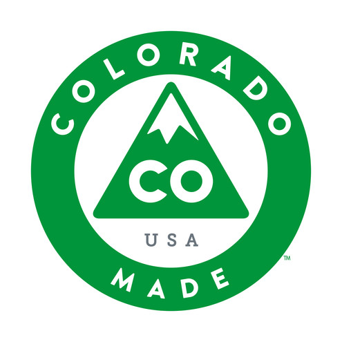 Made and Designed in Colorado
