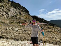 Saint Mary's Glacier (Summer 2018)