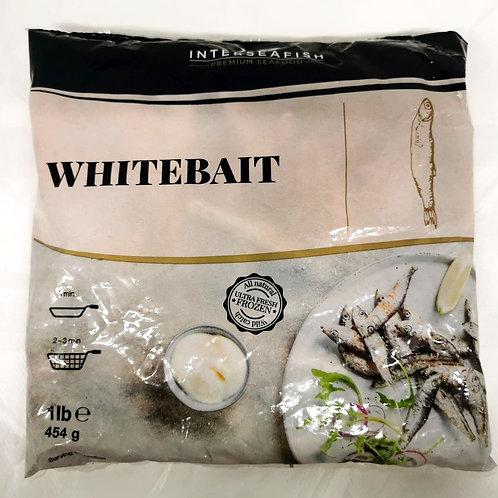 whitebait 454g
