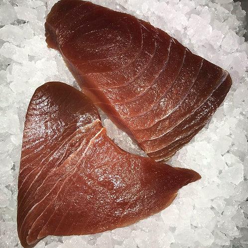 Tuna Loin portion
