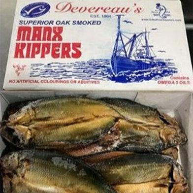 Manx Kipper