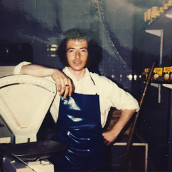Old Angus, c.1972