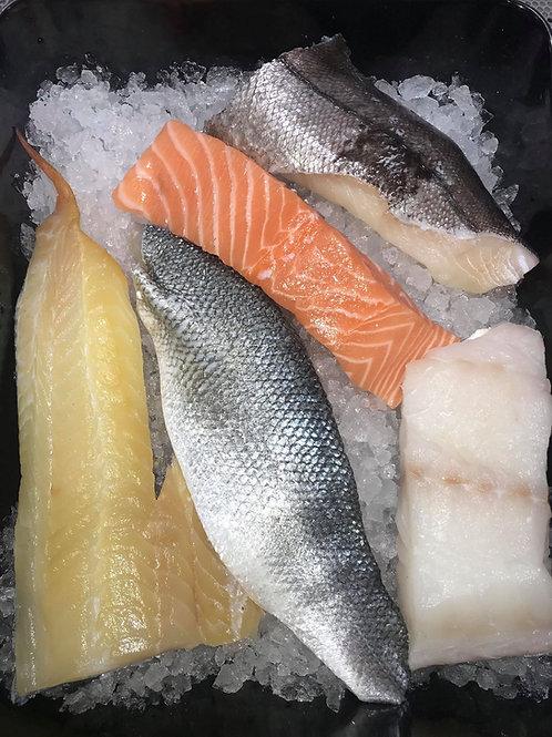 Mixed Fresh Fish Bundle Deal