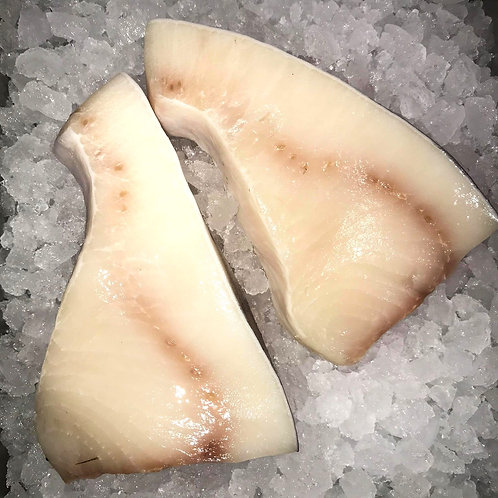 Swordfish Portion