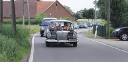 3 Mercedes