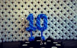 Chamberlain's 10th Birthday Aniversary