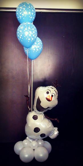 Olaf Centerpiece
